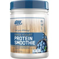 On Greek Yoghurt Protein Smoothie 700g