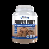 Gaspari Nutrition Proven Whey 1,8kg