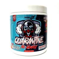 Pharma GX Quarantine Pre-Workout 40 serv