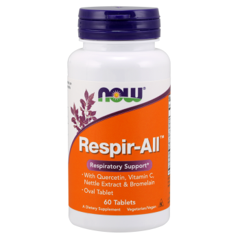 Now Respir-All™ 60 tab