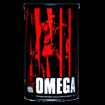 Universal Animal Omega