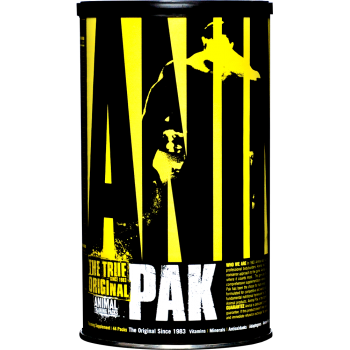 Universal Animal Pak 44 packs Formula US