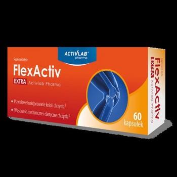 Activlab Pharma FlexActiv Extra 60 caps