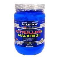 Allmax Citrulline Malate 2:1 300 g