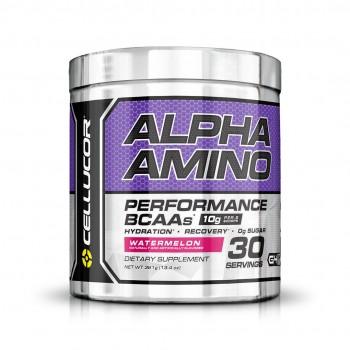 Cellucor Alpha Amino 30 serv