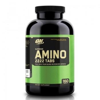 ON Amino 2222 160 tab