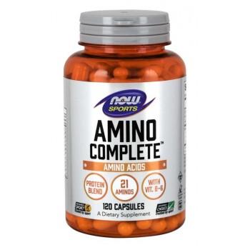 Now Amino Complete 120 caps