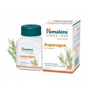 Himalaya Aspagarus (Shatavari) 60 caps