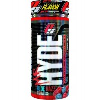 Pro Supps Mr Hyde Intense Energy Shot 74 ml