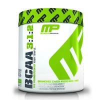 MusclePharm BCAA 3:1:2 pudra