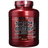 Scitec Beef Muscle 3.1 kg
