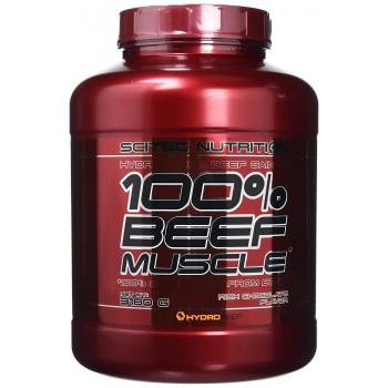 Scitec Beef Muscle 2 kg