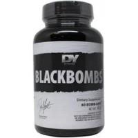 Dorian Yates BlackBombs 60 caps