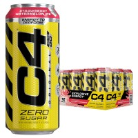 Cellucor C4 Original 12x473 ml