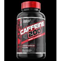 Nutrex Caffeine 200 60 cps