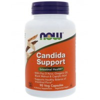 Now Candida Support 90 veg caps