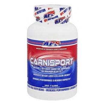 APS CarniSport 120 tab