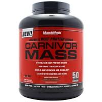 MuscleMeds Carnivor Mass 2.6 kg