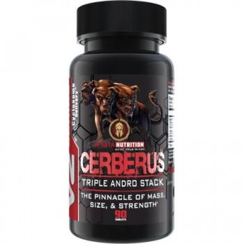 Sparta Nutrition Cerberus 90 tab