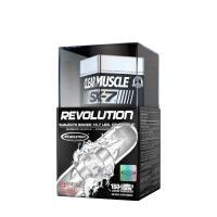 Muscletech Clear Muscle SX-7 Revolution 168 caps