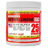 Cloma Pharma Methyldrene EPH 25 Ephedra