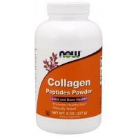Now Collagen Peptides Powder 227 gr