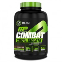 Musclepharm Combat 100% Isolate 1,8 kg