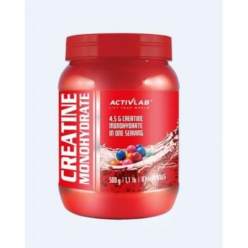 Activlab Creatine Monohydrate 500 g