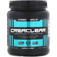 Kaged CreaClear 500 g