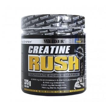 Weider Creatine Rush 375 g