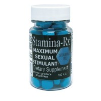 Hi-Tech Stamina-RX 30 ct