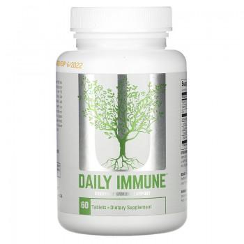 Universal Daily Immune 60 tab