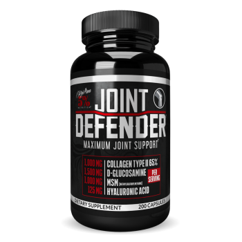 5 Nutrition by Rich Piana Rich Piana 5% Nutrition Joint Defender 200 caps