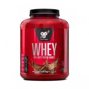 BSN Whey 1.8 kg