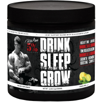 5 Nutrition by Rich Piana Rich Piana 5% Nutrition Drink Sleep Grow 450 g