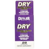 Jay Cutler Dry 28 caps