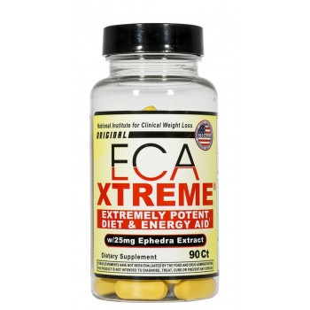 Hi-Tech ECA Xtreme 90 ct