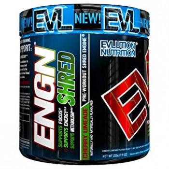 Evlution Nutrition ENGN  Shred 30 serv