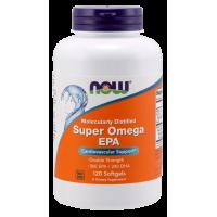 Now Super Omega EPA 120 softgels