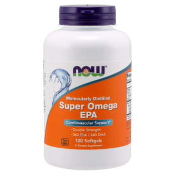 Now Super Omega EPA 120 softgels