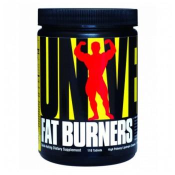 Universal Fat Burners 100 tab