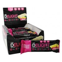 FitMiss Delight 12 Bars