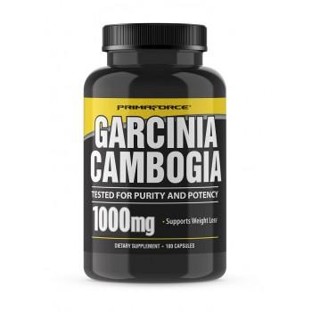 PrimaForce Garcinia Cambogia 1000 mg 180 caps