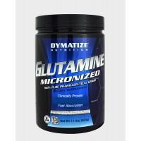 Dymatize Glutamine 500 g