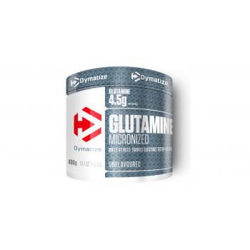 Dymatize Glutamine 400 g