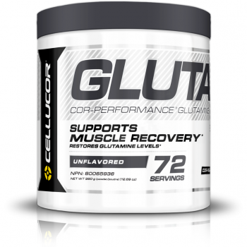 Cellucor Cor-Performance Glutamine 72 serv