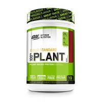 On Gold standard 100% Plant Protein 684 g