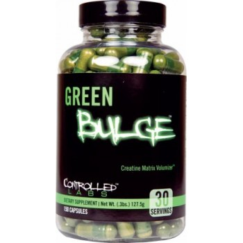 Controlled Labs Green Bulge 150 capsule