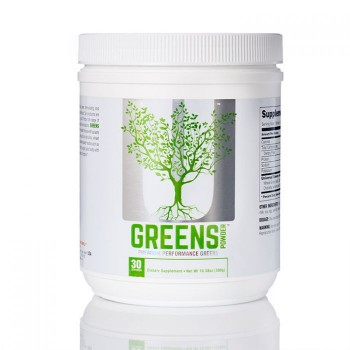 Universal Greens Powder 30 serv