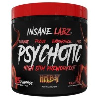 Insane Labz Psychotic Hellboy 35 servings
